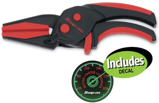Picture of  XXMAY208 Hose Pinching Pliers includes Decal