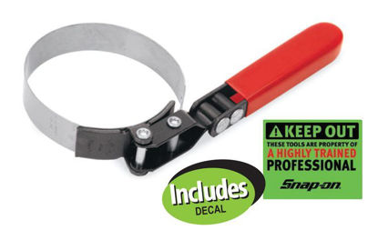 Picture of  XXMAY205 Oil Filter Wrench includes Decal