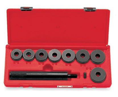 Picture of A158B Heavy Duty Bushing Driver Set