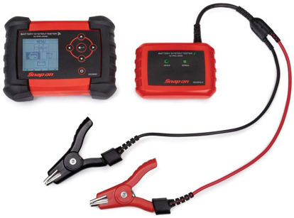 Picture of EECS550A - 6, 8, 12 and 24V Wireless Battery Tester