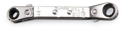 Picture of RYA810 Wrench Ratcheting Box 25 deg Offset Standard Handl