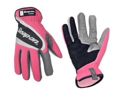 Picture of GLOVE900XLPK Touch-Screen Compatible Gloves (Pink)