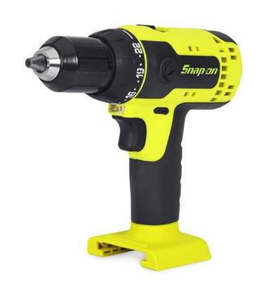 Picture of CDR8815HVDB - 18V Cordless Drill 13mm Tool Only - Hi-Viz