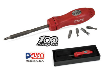Picture of XXSEP214 - Limited Edition Ratcheting Screwdriver