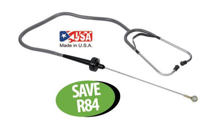 Picture of  XXSEP212 - Stethoscope with Magnetic Holder
