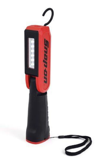 Picture of ECARA052A - Rechargeable Angular Light (Red)