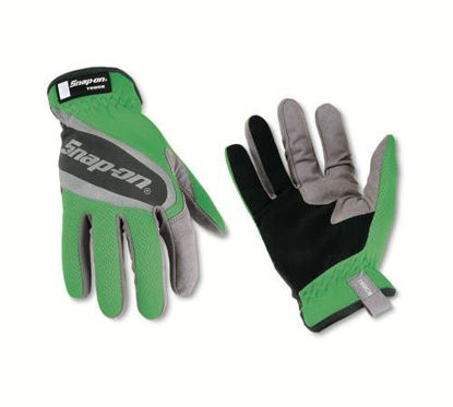 Picture of GLOVE900MG - Tech Touch Glove Green - Medium