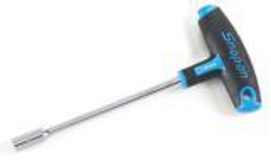 Picture of NDSGM13 - T/L Shaped Nut Driver 13mm