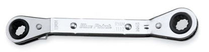 Picture of RYAM1112 - Standard 25° Offset Ratcheting Box Wrench 11-12mm