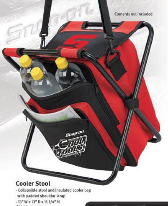 Picture of CSN09-2427-EA - Cooler Stool - EA