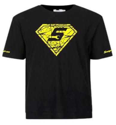 Picture of  SHIRT-TLUMO-XS - T-Shirt Diamond Lumo XSmall