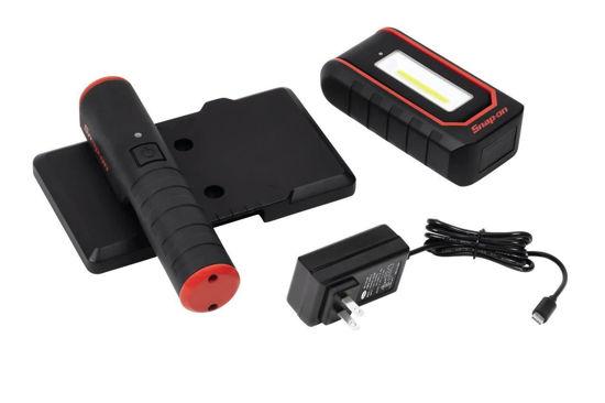 Picture of ECFLPRA350 - Wireless Charging Lighting System