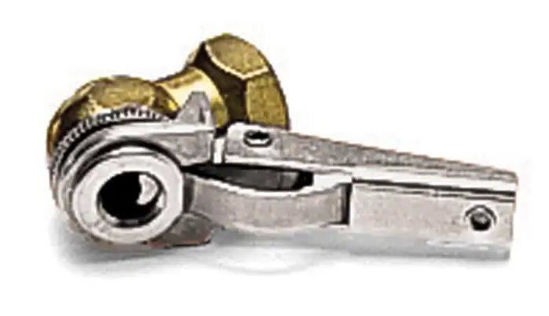 Picture of YA173B - Clip-On-Style Angled Air Chuck