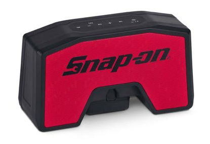 Picture of CTBTS861R - 14.4V MicroLithium Bluetooth® Speaker (Red)