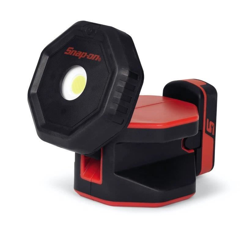 Picture of CTLFD761 - 14.4V MicroLithium Cordless Floodlight (Red/ Black)