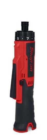 Picture of CTSS761DB - 14.4V MicroLithium Cordless In-Line Screwdriver (Tool Only) - Red