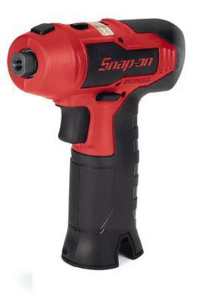 Picture of CTPP861DB - 14.4V Brushless MicroLithium Cordless Polish/ Prep Tool (Tool Only) - Red