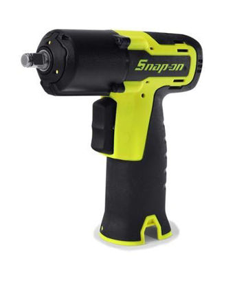 """Picture of CT761AHVDB - 14.4V 3/8"""" Drive MicroLithium Cordless Impact Wrench (Tool Only) - Hi-Viz"""