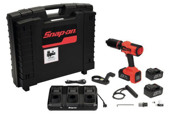 """Picture of CTM2000 - 18V 1"""" Drive Heavy-Duty Cordless Torque Multiplier (2,000 ft-lb)"""