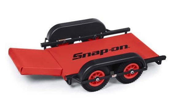Picture of JCWTANK - Heavy-Duty Off-Road Creeper (Red)