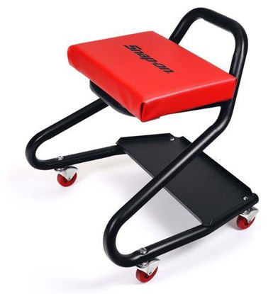 Picture of JCW100TA - Tight Access Seat Creeper (Red)