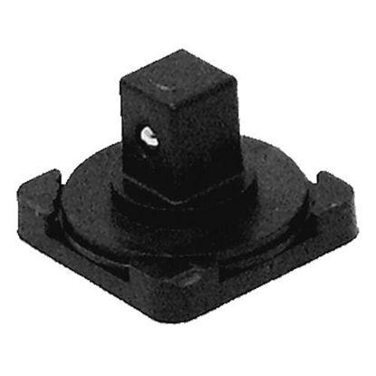 "Picture of MTSLAS38LP25 - Lock-A-Socket®, Individual Posts 3/8"" Drive - 25 pk"
