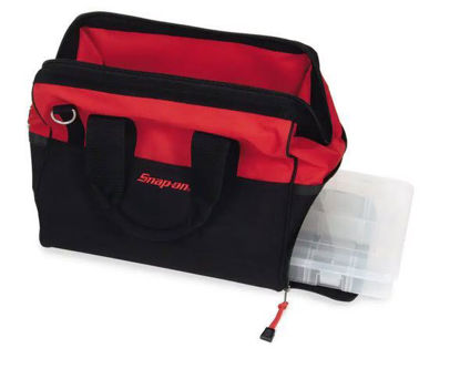 Picture of TB20A - Tool Bag with Removeable Parts Tray