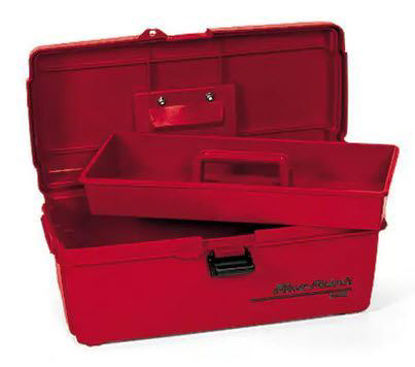 Picture of YA483 - Tool Box Plastic with Tray