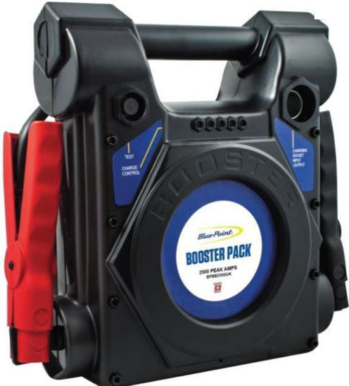 Picture of BPBB2500UK - 12V Battery Booster