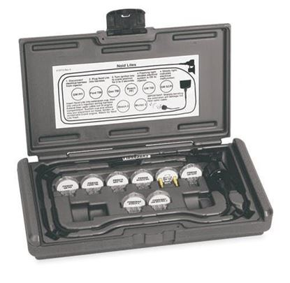Picture of FID8838A - Injector Harness Tester Set