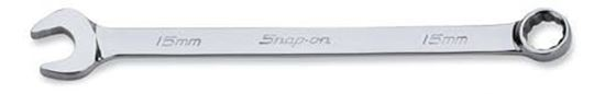 Picture of SOEXM9 - Standard Handle Flank Drive Plus Combination Spanner 12Pt 9mm