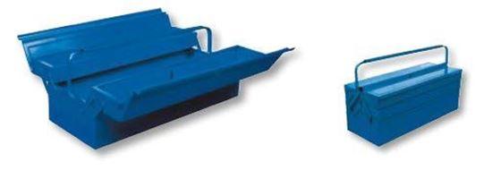 Picture of IR9020F350 - Metallic Box - 3 Trays