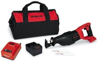 Picture of CTRS8850U1-WO - 18V Cordless Reciprocating Saw Kit