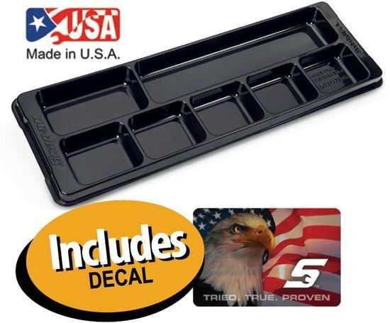Picture of XXNOV206 - Magnetic Parts Tray Includes Decal