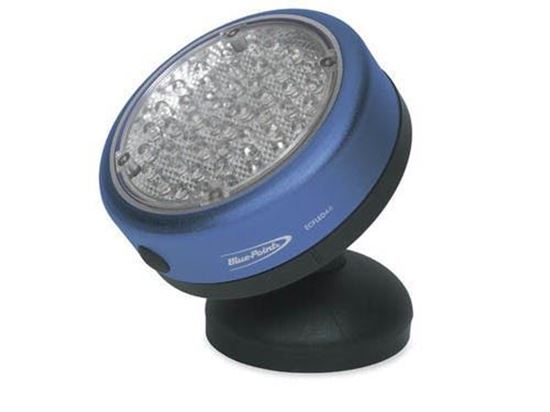 Picture of ECFLED48 - Magnetic Rotating Light 48LED