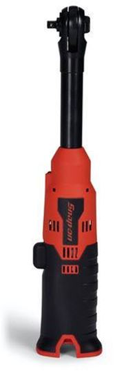 """Picture of CTR717DB - 14.4V 1/4"""" Drive MicroLithium Cordless Long Neck Ratchet (Tool Only) - Red"""