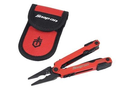 Picture of SMT97R - Snap-on® Multi-Tool - Red
