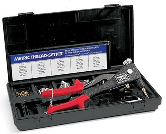 Picture of HP650 - Thread Setter Kit - Imperial