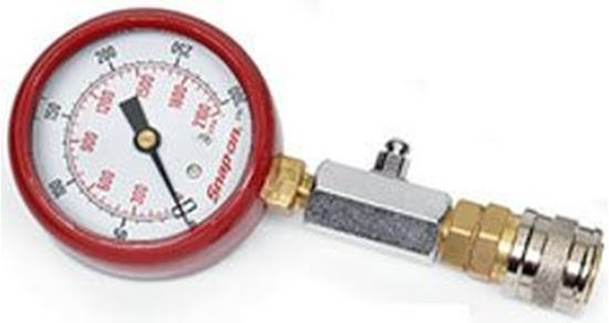Picture of EEPV5-500G - Gauge and Boot (500 PSI)