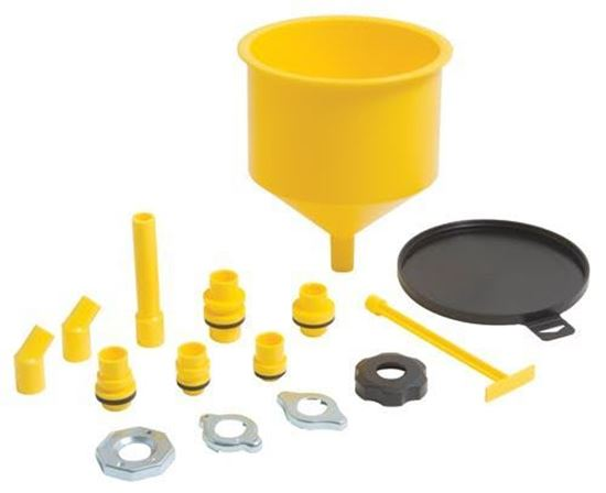 Picture of LIL24680 - Spill-Free Funnel