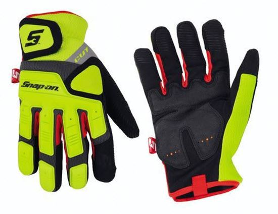 Picture of GLOVE507L - Cut-Resistant Impact Gloves - Large