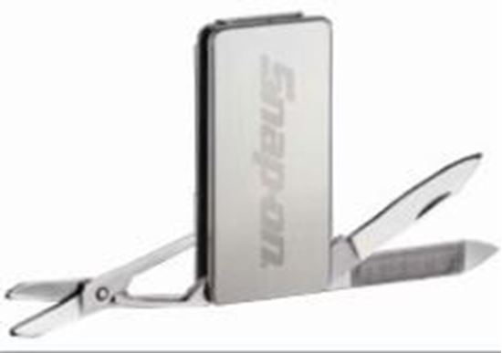 Picture of SSX17R6 - Multifunction Money Clip