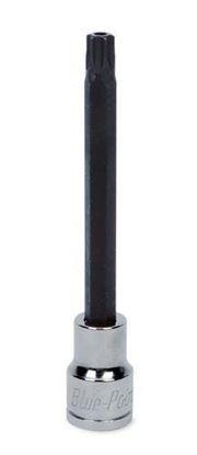 """Picture of BLPTL3850TP - 3/8"""" Tamper Resistant Long Torx Bit Skt T50"""