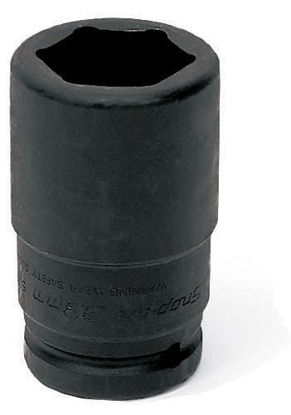 Picture of SIMM242 - 3/4 Deep Impact Socket 6Pt 24mm