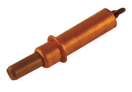 "Picture of ATI552M - 1/8"" Plier Operated Temporary Fasteners - #30 Copper"