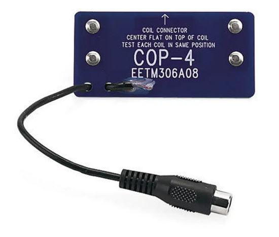 Picture of EETM306A08 - Adaptor, Ignition Coil, Acura®/ Honda®/ Isuzu® (COP-4)