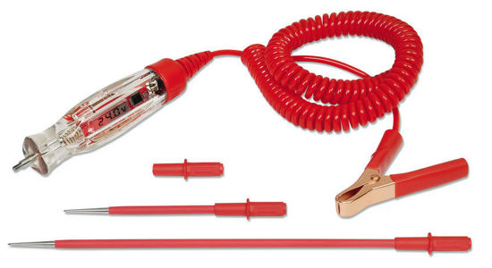 Picture of EECT449HD - Circuit Tester 4-49 V DC Interchangeable Shanks