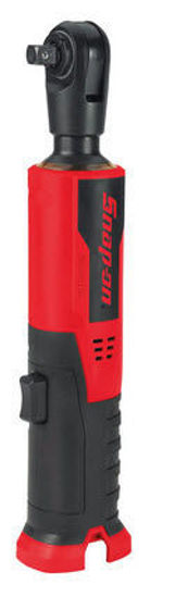 """Picture of CTR861DB - 14.4V 3/8"""" Drive Brushless Ratchet - Tool Only (Red)"""
