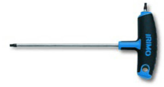 Picture of IR460151 - T/L Shaped Torx Wrench T15