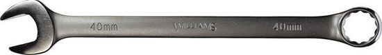Picture of WIL11546 - Satin Finish 12Pt Combination Spanner 46mm